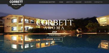 Corbett Aroma Park