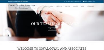 Goyal, Goyal & Associates