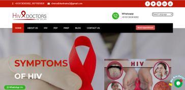 HIV Doctors in Delhi