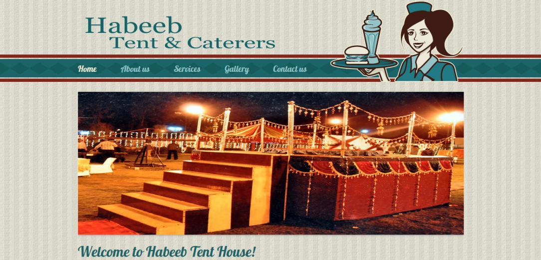 Habeeb Tent House