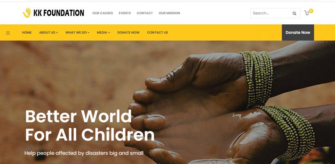 KK Foundation