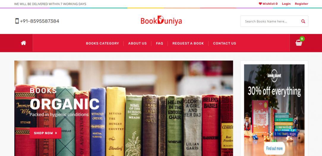 Book Duniya