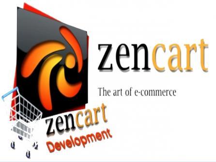 ZenCart Web Development