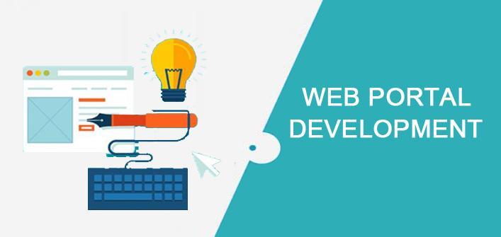 Web Portal Development